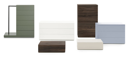 Novamobili Easy Drawer Cabinets