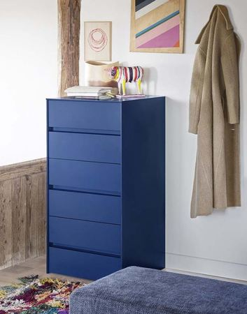 Novamobili Pitagora Tallboy chest
