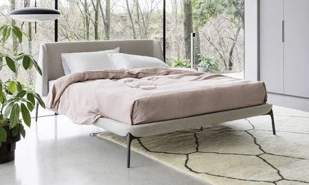Brooklyn Upholstered bed