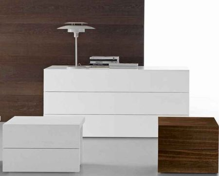 Presotto Elle chest of drawers