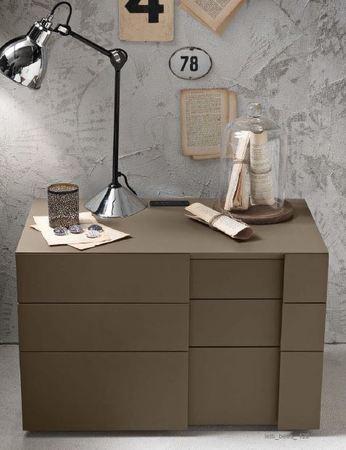 Presotto Inside bedside cabinet