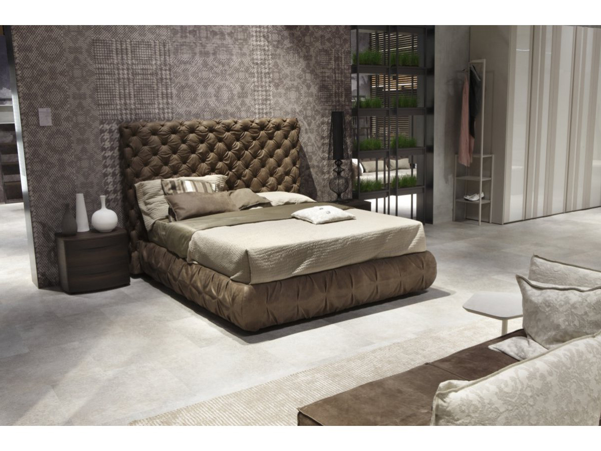 Italian Bedroom Furniture Uk tomasella chantal latest style italian storage bed retro design