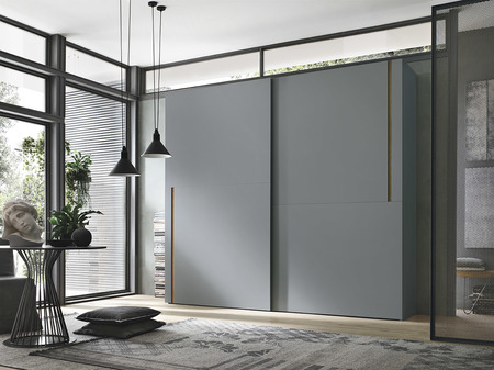 Tomasella Denver Sliding Door wardrobe