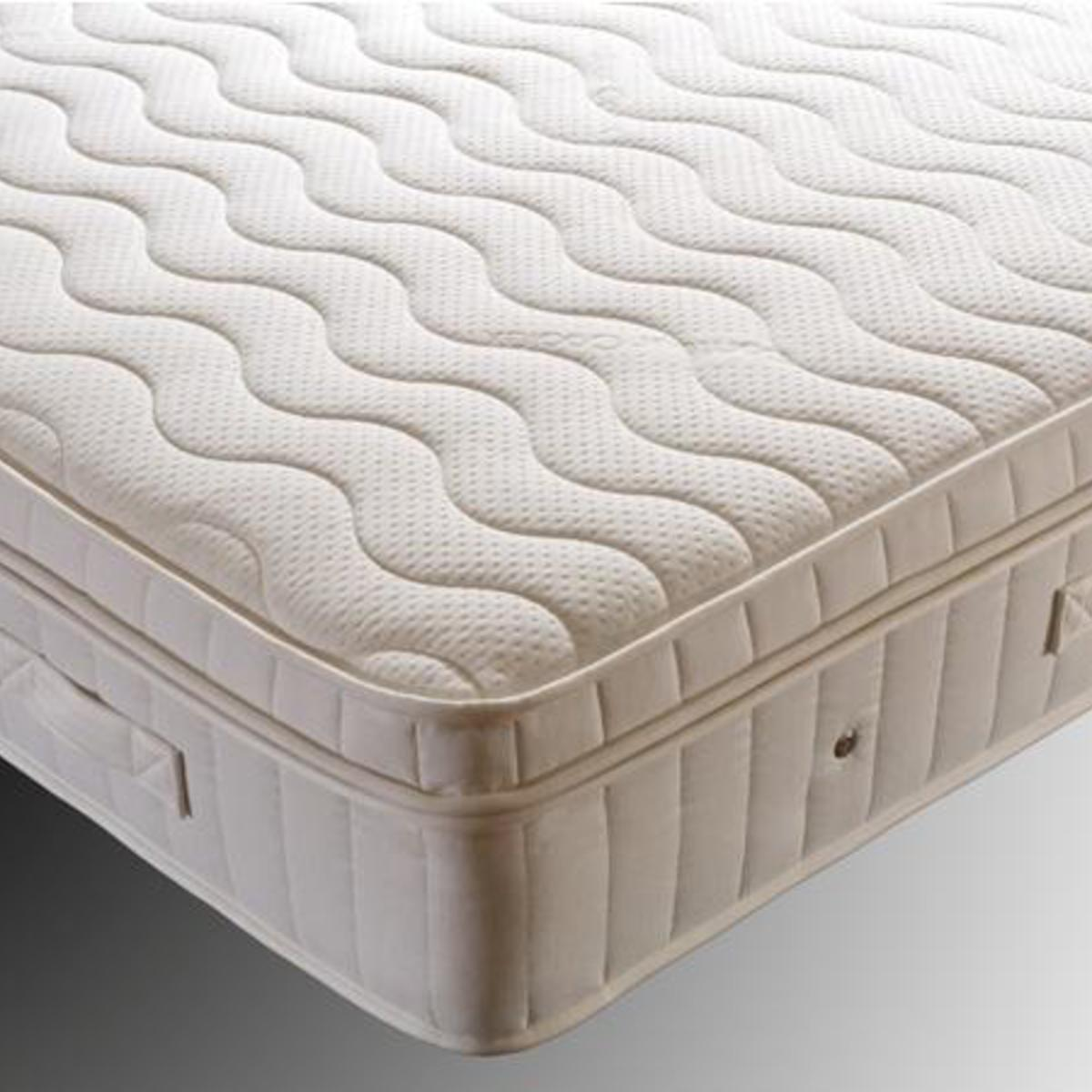 3 4 bed mattress for small double bed pocket spring good 3