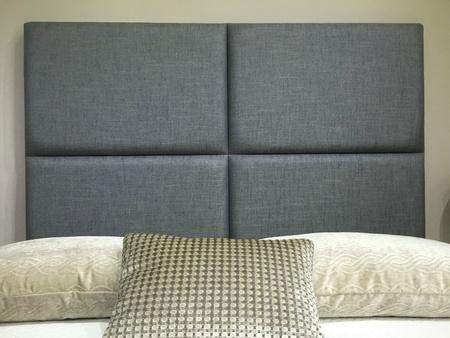 Vera upholstered headboard