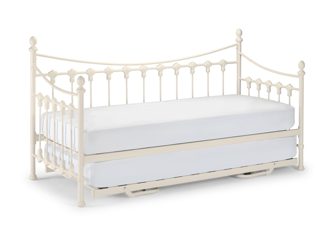 Metal Day Beds Traditional French Guest Bed Robinsons Beds