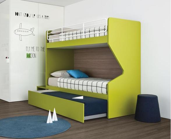 Battistella Gino Maxi Bunk Beds Kid S Beds Robinsons Beds