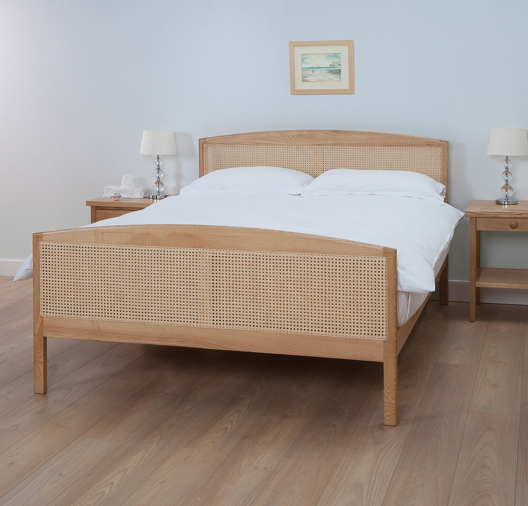 Cotswold Caners Rattan Bed Cane Bed Robinsons Beds