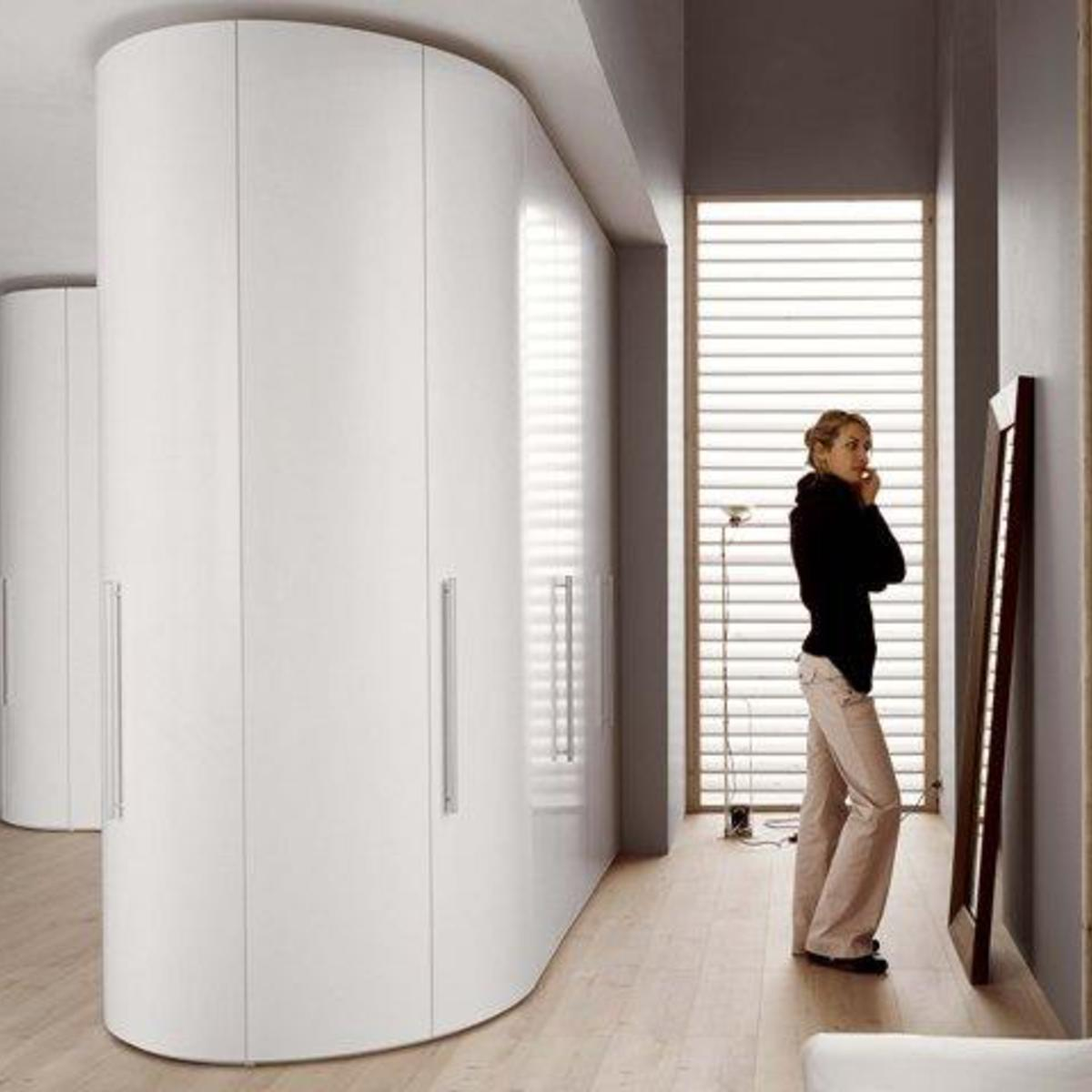 Room Divider Wardrobes For Loft Apartments Robinsons Beds