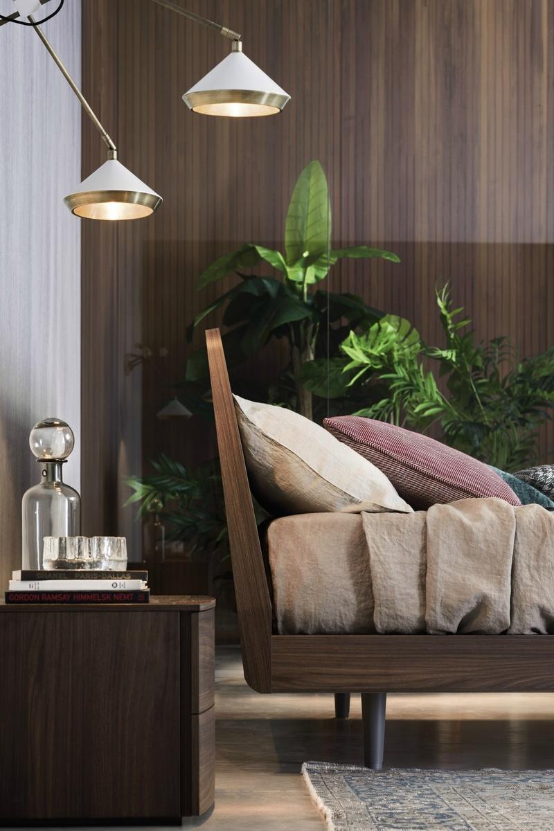 Novamobili Dedalo Bed Wooden Storage Beds Uk Robinsons