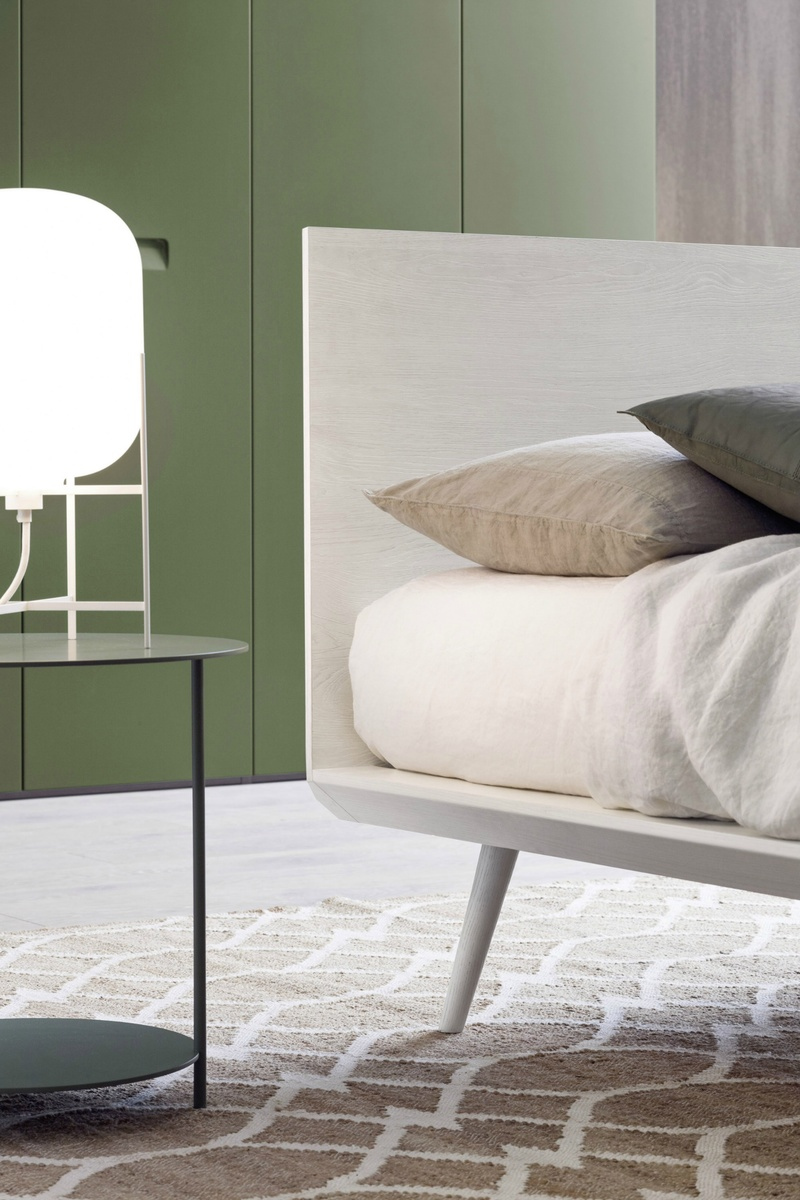 Novamobili Dodo Bed Low Modern Beds Robinsons Beds