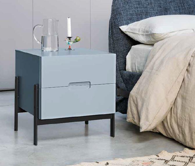 c8907c263c Novamobili Float Bespoke Bedside Cabinets | Robinsons Beds