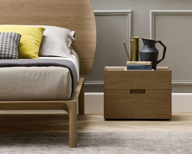 Novamobili Quarantacinque Bedside Cabinets Robinsons Beds