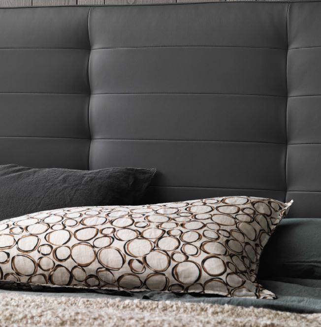 Presotto Wing Capitone Bed Stockist Big Contemporary