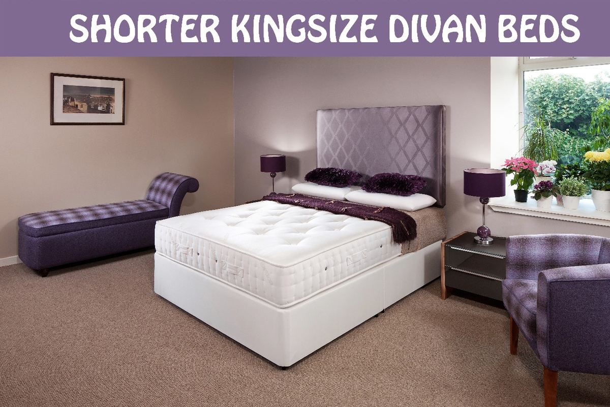 Extra Short King Size Beds Robinsons Beds