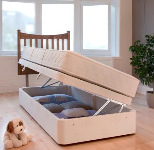 Thumbnail 1 Thumbnail 1 ... - Single Divan Beds At Trade Prices Buy Direct Robinsons Beds