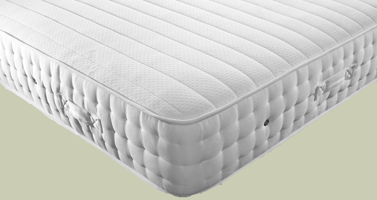 Firm Kingsize Mattress 150cm Wide Robinsons Beds