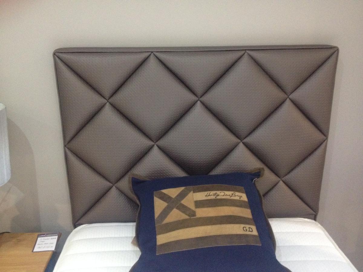 Diamond Design Headboards Single Beds Uk Made