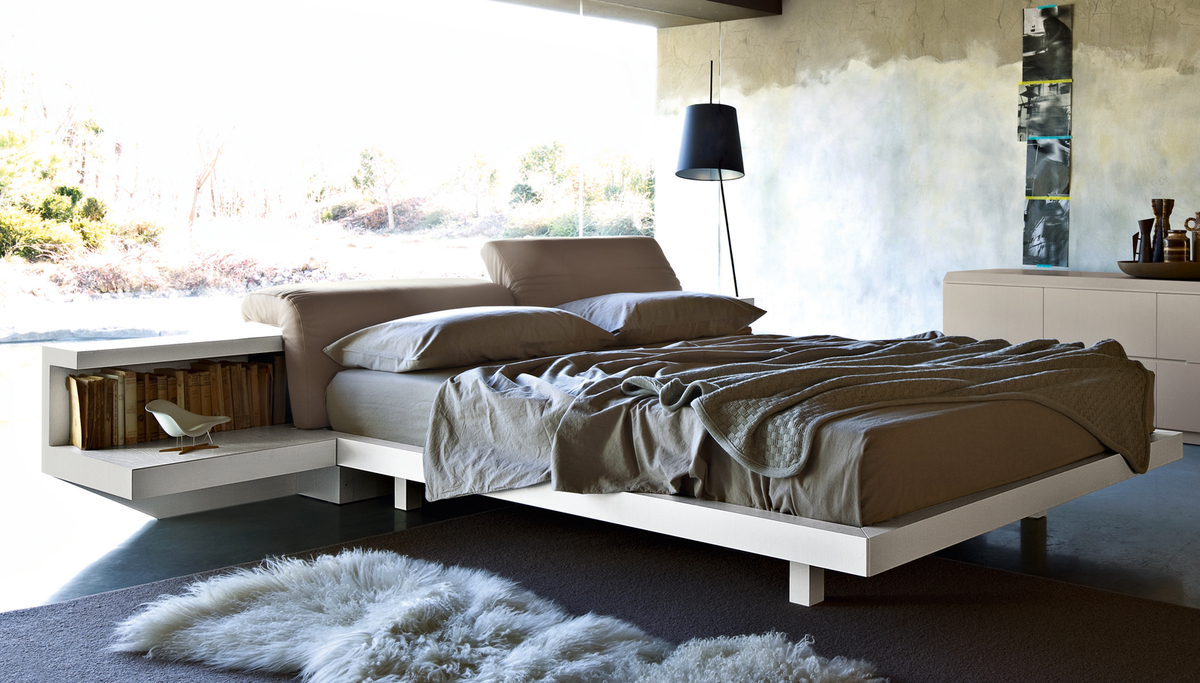 High Back King Size Beds