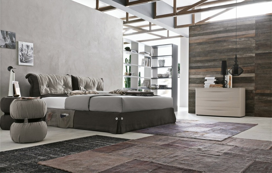 Contemporary Beds Luxury Bedroom Furniture Mattresses Divans